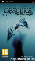 скачать Obscure The Aftermath PSP ENG