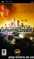 скачать Need for Speed - Undercover PSP RUS