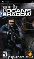 скачать Syphon Filter: Logan's Shadow PSP RUS