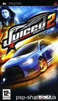 скачать Juiced 2: Hot Import Nights PSP RUS