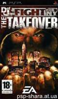 скачать Def Jam Fight for NY The Takeover! PSP ENG