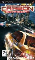 скачать Need for Speed Carbon Own The City PSP RUS