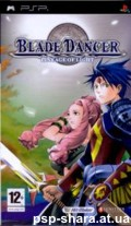 скачать Blade Dancer Lineage of Light PSP ENG