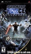 скачать Star Wars The Force Unleashed PSP RUS