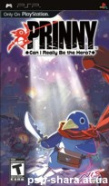 скачать Prinny Can I Really Be a Hero PSP RUS