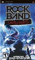 скачать Rock Band Unplugged PSP ENG