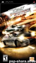 скачать The Fast And The Furious PSP ENG