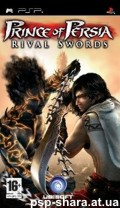 скачать Prince of Persia Rival Swords PSP RUS