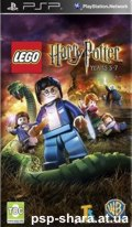 скачать LEGO Harry Potter Years 5-7 PSP RUS